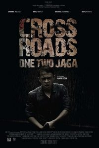 Poster Crossroads: One Two Jaga