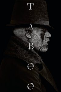 Poster Taboo