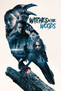 Poster Witches in the Woods