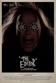 Poster The Editor