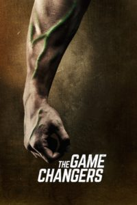 Poster The Game Changers