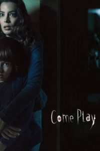 Poster Come Play