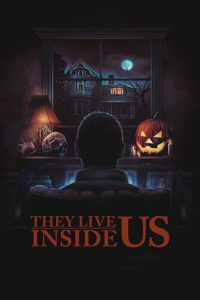 Poster They Live Inside Us