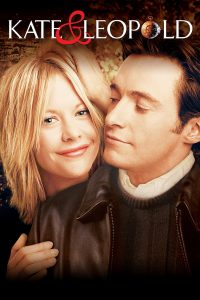 Poster Kate y Leopold