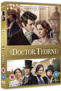 Poster Doctor Thorne