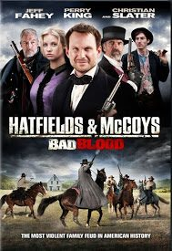Poster Bad Blood: The Hatfields and McCoys