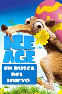 Poster Ice Age: The Great Egg-Scapade