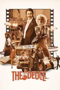 Poster The Deuce