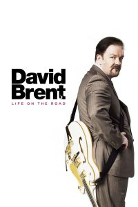 Poster David Brent: Life on the Road