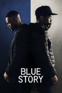 Poster Blue Story