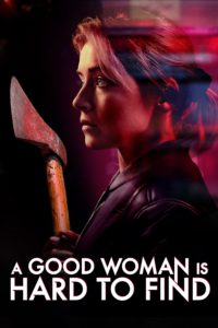 Poster A Good Woman Is Hard to Find