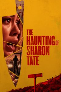 Poster The Haunting of Sharon Tate