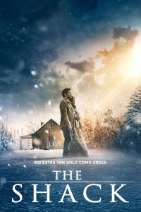 Poster La Cabaña (The Shack)