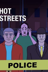 Poster Hot Streets
