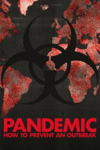 Poster Pandemia