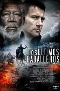 Poster The Last Knights
