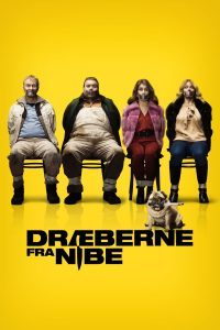 Poster Dræberne fra Nibe (Small Town Killers)