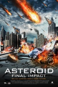 Poster Asteroid: Final Impact