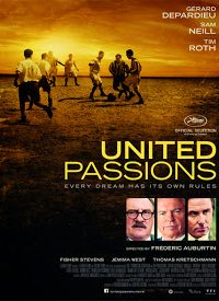 Poster United Passions