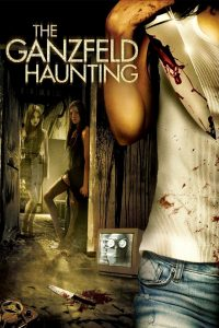 Poster The Ganzfeld Haunting