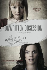 Poster Unwritten Obsession