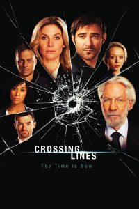 Poster Crossing Lines