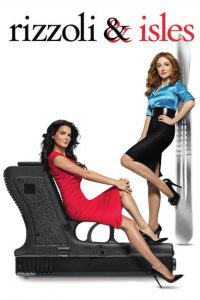 Poster Rizzoli & Isles