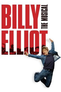 Poster Billy Elliot the Musical Live