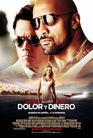 Poster Dolor y Dinero (Pain and Gain)
