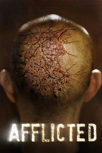 Poster Afflicted