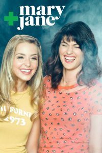Poster Mary + Jane