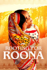 Poster Rooting for Roona (Todos con Roona)