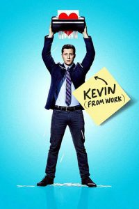 Poster Kevin From Work