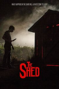 Poster The Shed