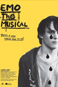 Poster Emo: The Musical