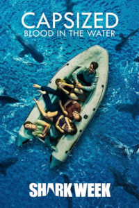 Poster Capsized: Blood in the Water