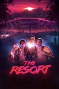 Poster The Resort