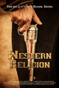 Poster Western Religion