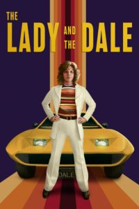 Poster The Lady and the Dale
