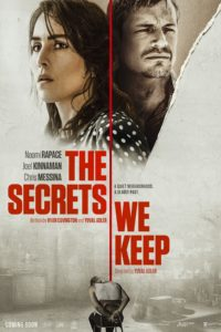 Poster The Secrets We Keep
