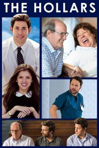 Poster The Hollars