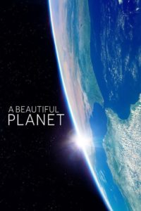 Poster A Beautiful Planet