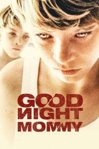 Poster Goodnight Mommy