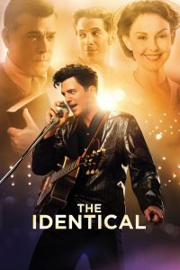 Poster The Identical