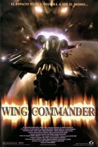 Poster Wing Commander