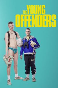 Poster The Young Offenders