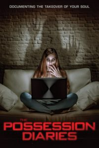 Poster The Possession Diaries