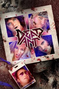 Poster Dead Ant