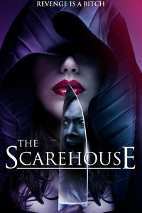 Poster The Scarehouse