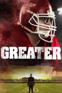 Poster Greater